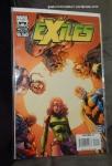 Exiles comic 2016