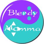 Blerdy Momma new URL